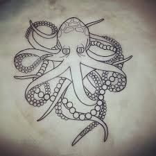 octopus tattoo - Google zoeken