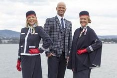 SPREAD THE WORD --> Major North American airline companies have launched a covert campaign to destroy inexpensive competitor Norwegian Airlines before the new company even has a chance to start serving Americans. Norwegian Airlines, Air Hostess Uniform, Happy Wanderers, Norway Design, Aviation Forum, Airline Cabin Crew, Airline Uniforms, Flight Attendant Life, Fiestas