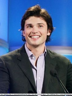 Tom Welling - Photo posted by jacynthegagne18
