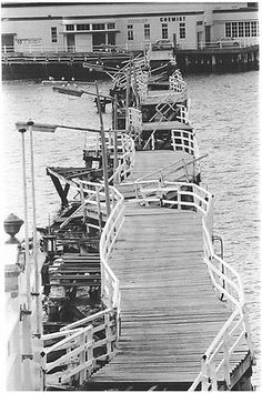 Storm damage at Manly Cove after the 1974 storm, photographed in May 1974 Sydney City, Sydney Harbour Bridge, Manly Sydney, Sydney Ferries, Avalon Beach, Botany Bay, Manly Beach, A Moment In Time, Historical Images