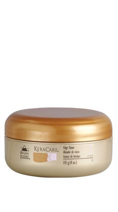KeraCare Products Edge Tamer » Avlon Industries---thanks @Mo Knows Hair i will be trying this!