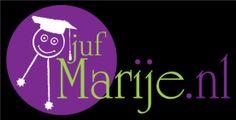 juf Marije: startpagina thema: winkelen