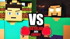 7 minutos vs som dos games - YouTube