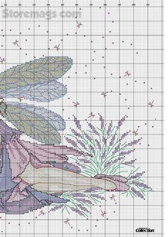 Lavender Fairy_JE.083_4/4