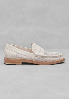 Net Loafers