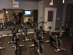 Let's get sweaty! I love teaching indoor cycling at Wired Cycling and enjoy taking classes there and at other studios on occasion as well. I make a brand new playlist for every single class (…