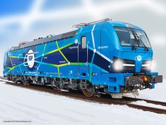 [DE] EGP reveals the design for its Smartron locomotives
