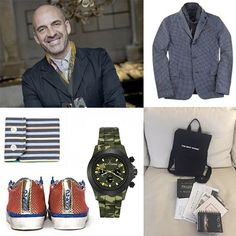 In occasione di Milano Moda Uomo per le speciali welcome shopper The Best Shops si ringraziano:  lo stilista Antonio Marras, il marchio di orologi ToyWatch Official, #2SGOLD linea di sneakers metropolitana di 2star, Nati Con La Camicia, Lardini e Dxg packaging.    http://thebestshops.com/it/ld/1491/milano-moda-uomo-ringraziamenti-welcome-shopper-best-shops.html