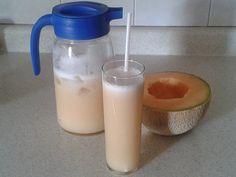 Aprenda a fazer um delicioso suco de sementes de melão para combater diabetes e…