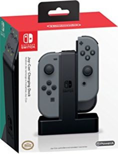 PowerA Switch Joy-Con Charging Dock