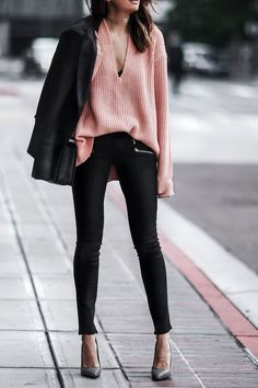 Weekend chic!