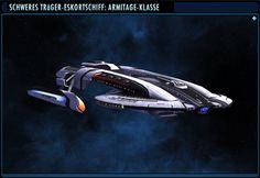 Star Trek Online   Der Taktiker / Tactical