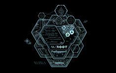 tron game ui - Google 検索