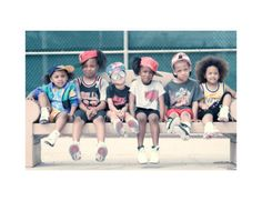 kids with swag | Tumblr