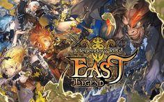 East Legend Astuce Triche Pirater