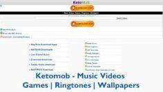 Ketomob - Music Videos | Games | Ringtones | Wallpapers - Kikguru