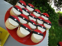 "Photo 11 of 21: Pokemon / Birthday ""Sebastian Pokemon #7"" 
