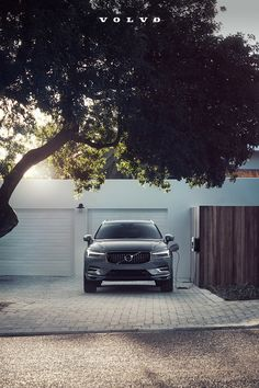 The XC60 Recharge Plug-in Hybrid SUV is engineered for dynamic driving, and makes short trips emissions free in Pure Mode. Volvo Xc60, Brakes Car, Mid Size Suv, Volvo Cars, Gasoline Engine, Short Trip, How To Make Shorts, Fuel Economy