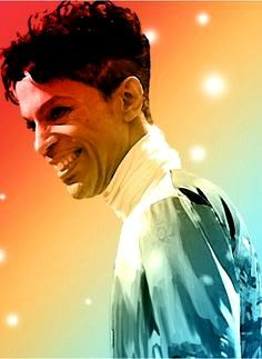 Prince 30 years in pictures — Prince That smile