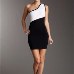 HOST PICK Sexy bandage dress This is brand new! Sexy and hugs onto your body shape. wow couture Dresses