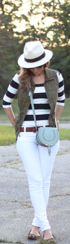 Transitioning Into Fall / Fashion By Lilly Style