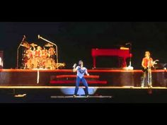 (15) Where Were You STEVE PERRY JOURNEY   1981 Alpine Valley - YouTube