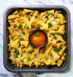 Nachos, Party Snacks, Thai Red Curry, Tapas, Nom Nom, Recipies, Easy Meals, Chips, Foodies