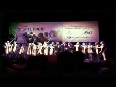 ▶ Gospel for Teens Wins the National Pathmark Gospel Choir Competition 2011 - YouTube