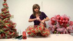 Weihnachtsdekoration Ideen - schicke Einfälle für Ihr Fest