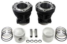 Image result for knucklehead cylinders