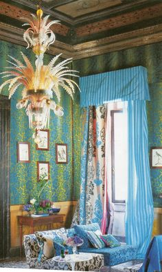 Inspired design of Tricia Guild | Soul Inspired – Fashion, Culture, and Inspiration for Life