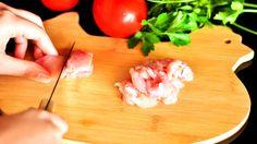 Tavuk hazırlarken dikkat! Ufak bir dikkatliksizlikle besin zehirlenmesi yaşayabilirsiniz! Nasıl mı?