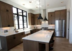 Who would you enjoy cooking with in this kitchen?