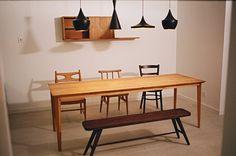 大板凳手工家具梵几·家具品牌 fnji furniture online shop