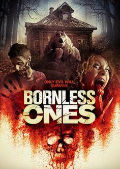 TERROR EN EL CINE. : BORNLESS ONES. (TRAILER NUEVO)