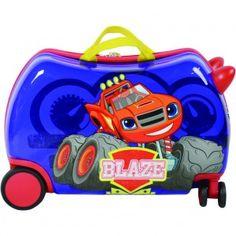 dce72554f ATM Luggage Kids Blaze Wheeled Cruiser - Blaze 3-7Y New Arrival Dress,  Shopping