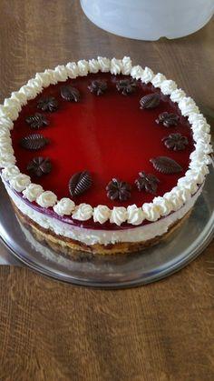 Rotkäppchen - Kuchen, ein schmackhaftes Rezept aus der Kategorie Kuchen. Bewertungen: 85. Durchschnitt: Ø 4,7.