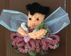 3  Garden Fairy by MarysDollclothesandm on Etsy, $3.00
