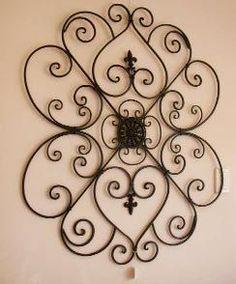 metal wall art - Picmia