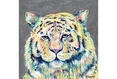 Jennifer Moreman, Hey There Tiger on OneKingsLane.com