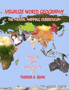 Visualize World Geography