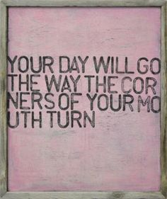 Your Day Will Go Wall Art