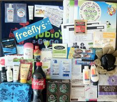 Get Coupons and Free Samples from Freeflys  http://freesavy.com/