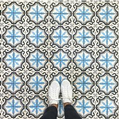 Amazing pic by @trinnadeleon tagging #ihavethisthingwithtiles   _____________________________________________    #fwisfeed #feet #maioliche #lookyfeets #lookdown #selfeet #fwis #fromwhereyoustand #viewfromthetop #ihavethisthingwithfloors #viewfromthetopp #happyfeet #picoftheday #photooftheday #amazingfloorsandwanderingfeet #vsco #all_shots #lookingdown #fromwhereonestand #fromwherewestand #travellingfeet #fromwhereistand #tiles #tileaddiction #tilecrush #floor #vscocam #instatiles