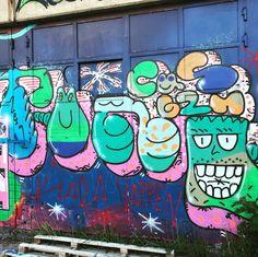 Ryhmä Skatepark #art #streetart #hämeenlinna Skate Park, Neon Signs, Instagram