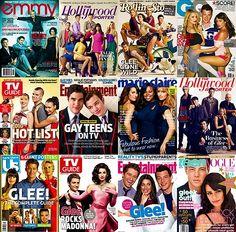 #Glee Covers