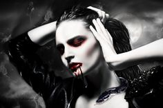 The Darkness Within by Shades-Of-Lethe.deviantart.com on @deviantART