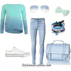15 Casual Spring Outfit Combinations
