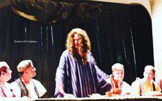 # #CatedralPresbiterianaDoRiodeJaneiro #catedralpresbiterianadorio #catedralrio #church #igreja #peçadeteatro #teatro #theater #atores #actors #UltimaCeia #12apostles #bible #holybible #yeshua #jesuschrist #salvador #easter #pascoa2016 #eastersunday #holyweek #Lultimacena #riodejaneiro #nikon_photography_  #nikonbrasil by evelyndivattimo http://ift.tt/1ijk11S