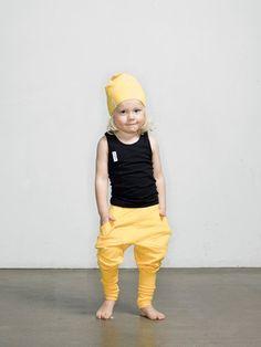 Gugguu children clothes presented on my blog LÖYTÖ today